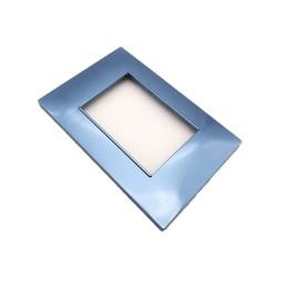 Albero di Natale con 480 LED in metallo con led f5 31V...