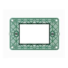 Tenda 115 led con stelle 2 mt cavo trasparente luce bianca