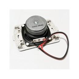 Quadro elettrico centralino da incasso bianco 12 moduli IP40