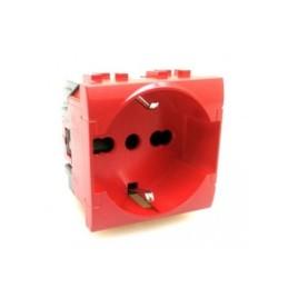 Quadro elettrico centralino ad incasso 24 moduli (12x2) IP40