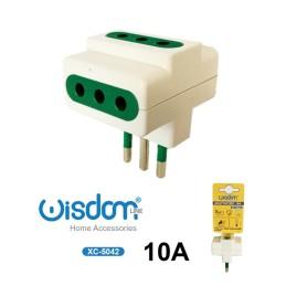 PROIETTORE FARO ESTERNO chip led EPISTAR - IP65 -...